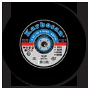 Disc flex debitare metal pentru masini stationare