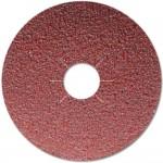 Fibrodiscuri pentru metal cu oxid de aluminiu