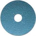 Fibrodiscuri pentru metal / inox cu zirconiu